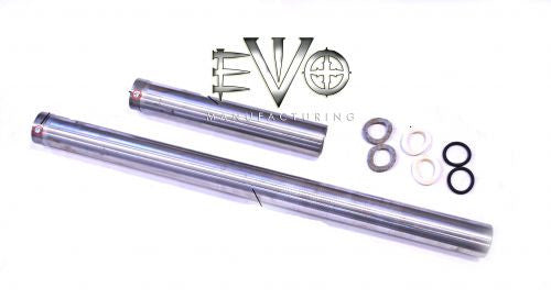 EVO MFG Jeep JK / TJ 44 Magnum Sealed Axle Sleeves