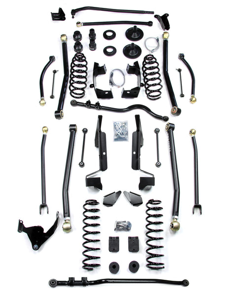 Teraflex JK Elite LCG Long FlexArm Lift Kit