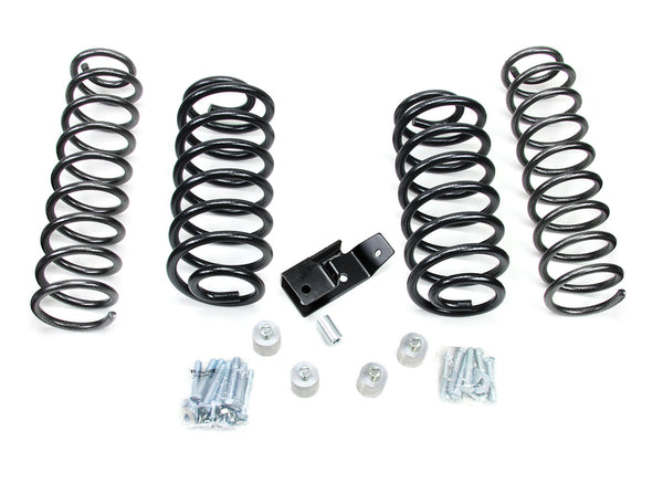"TeraFlex TJ 2"" Lift Kit"