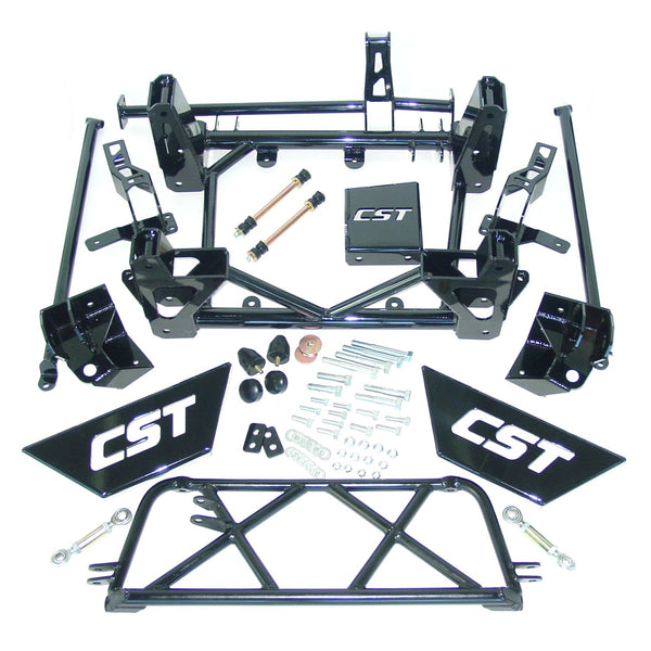 CST Lift Kit (Front Only) 2001-2010 HD 2500/3500 9-11""