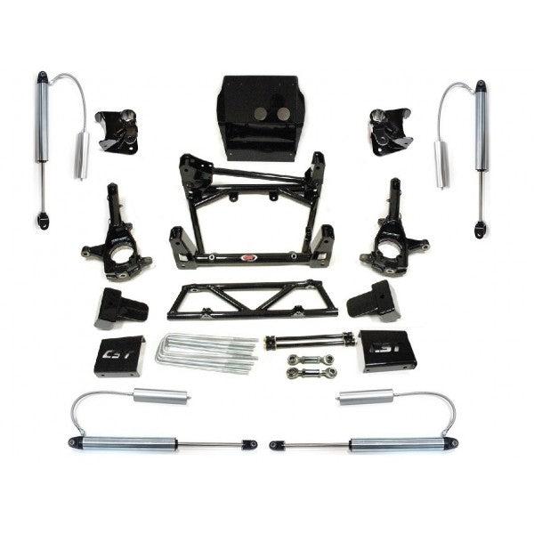 "CST S.T.L. High Clearance Lift 2011-2018 2500/3500 HD 6-8"" ALL STAGES"