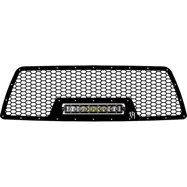 Rigid 2005-2010 Toyota Tacoma LED Grille