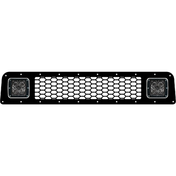 Rigid Toyota 4-Runner Lower LED Grille