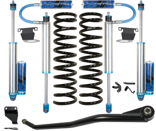 "Carli Dodge 2.5"" Pintop Leveling System 13+ 3500"