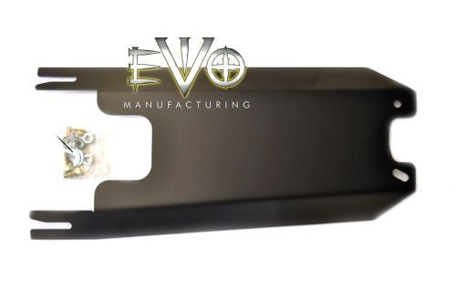 EVO MFG Jeep JK Manual Transmission Skid Plate