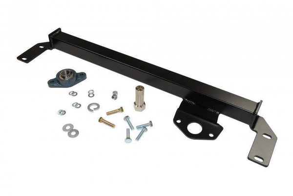 Sinister Diesel Dodge Steering Box Support 94-15