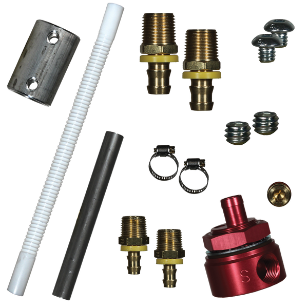FASS - Diesel Fuel Suction Tube Kits