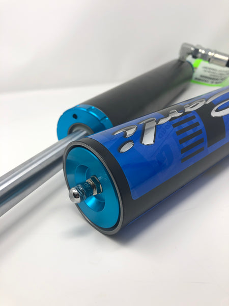 "T.T.S. Custom Shop Carli Ford 4.5"" Pintop 2.5 Shock Package 05+"