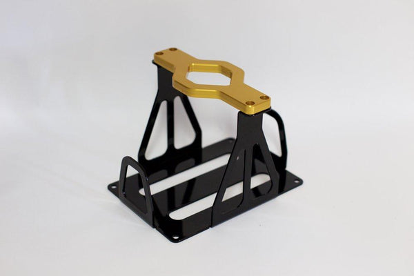 Kibbetech Battery Tray - Single