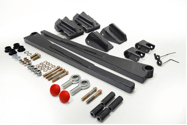 Rogue 2010-2014 Raptor Track Bar Kit