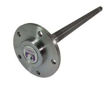 "Yukon 1541H alloy 5 lug rear axle for 8.8"" Ford Thunderbird, Cougar, or Mustang with a length of 29-1/4"" inches and 31 splines. Yukon 1541H alloy axles offer a strength increase over stock while retaining a low cost. Yukon 1541H alloy axles come with a five year warranty against manufacturing defects. This is a C-clip axle."