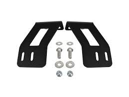 Rigid 2011-2013 GMC 1500 / 2007.5-2010 GMC 2500-3500 Bumper Mount