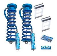 King Shocks 05-16 F-250/F-350 Coilover Kit