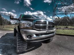 Rigid 2003-2009 Dodge Ram 2500/3500