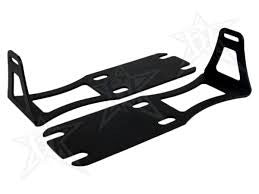 Rigid 2004-2015 Dodge Ram 2500/3500 Bumper Mount