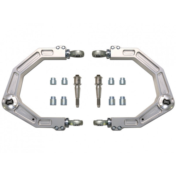 ICON Raptor Billet Aluminum Uniball Upper Control Arm System