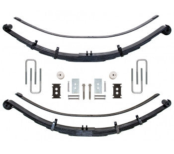 ICON Raptor RXT Multi-Rate Rear Leaf Springs