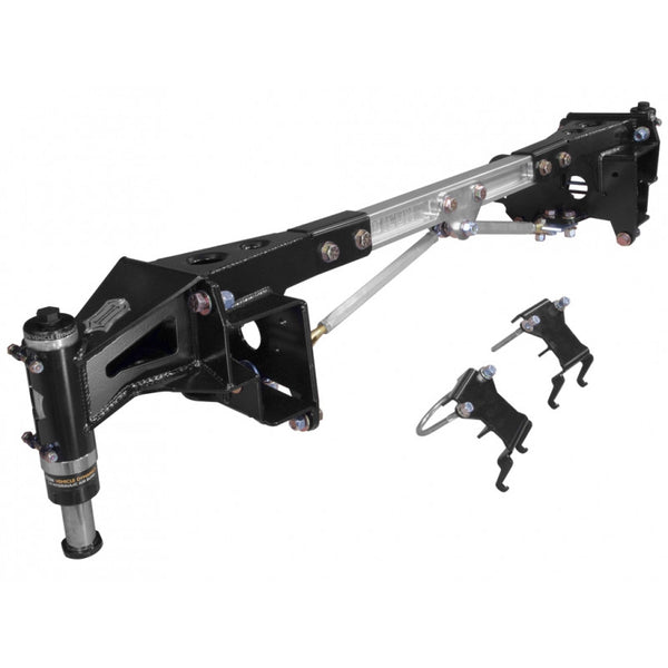 ICON Raptor RXT Rear Suspension System