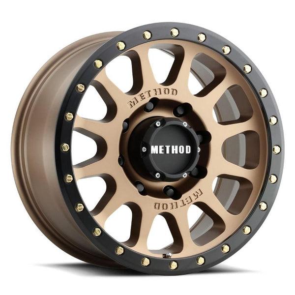 Method 305 NV HD Bronze