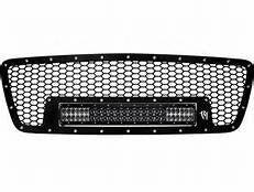 Rigid 2004-2008 Ford F-150 Grille