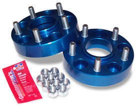 "Spidertrax TJ 1.25"" Wheel Spacer"