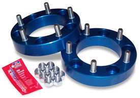 "Spidertrax CJ 1.25"" Wheel Spacer"