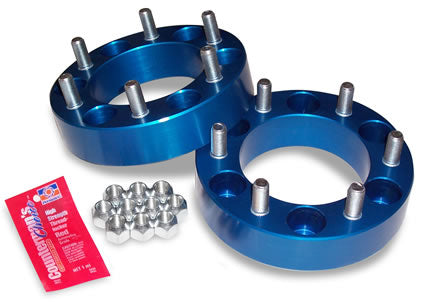 "Spidertrax Toyota 1.5"" wheel spacer"