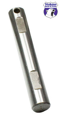 "Un-notched cross pin shaft for 7.5"" Ford. OEM, not Auburn gear."