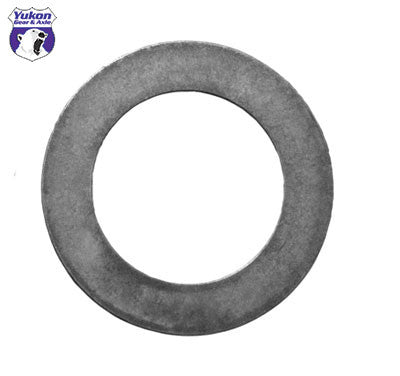 "Standard open side gear thrust washer for 8.5"" GM."