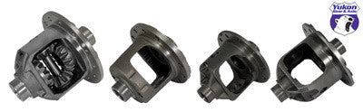 "Yukon replacement standard open carrier case for Dana 44, 30 spline, 3.73 & down, 2-1/8"" tall."