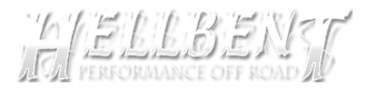 Hellbent Performance Products Logo
