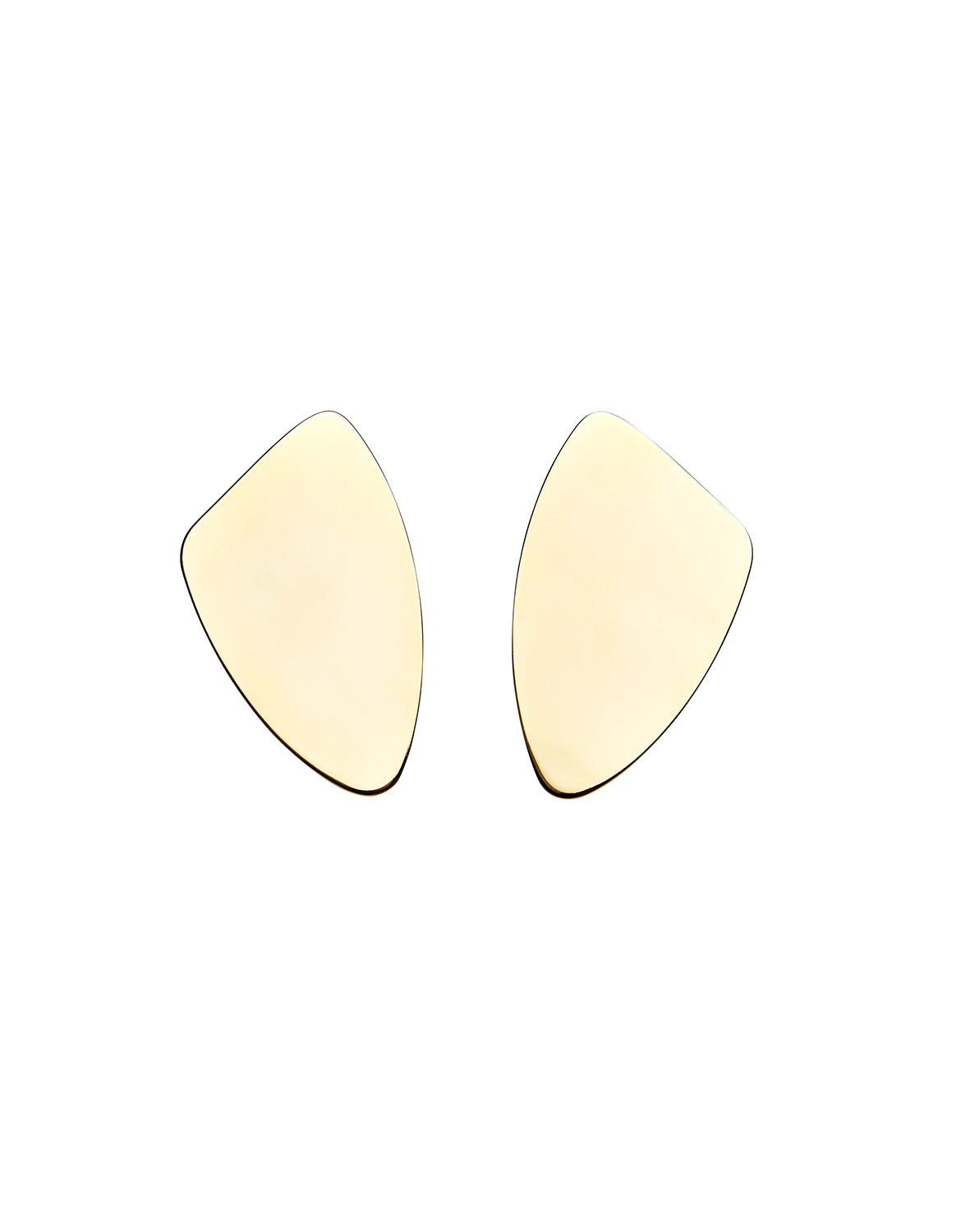 Amorphous Earrings