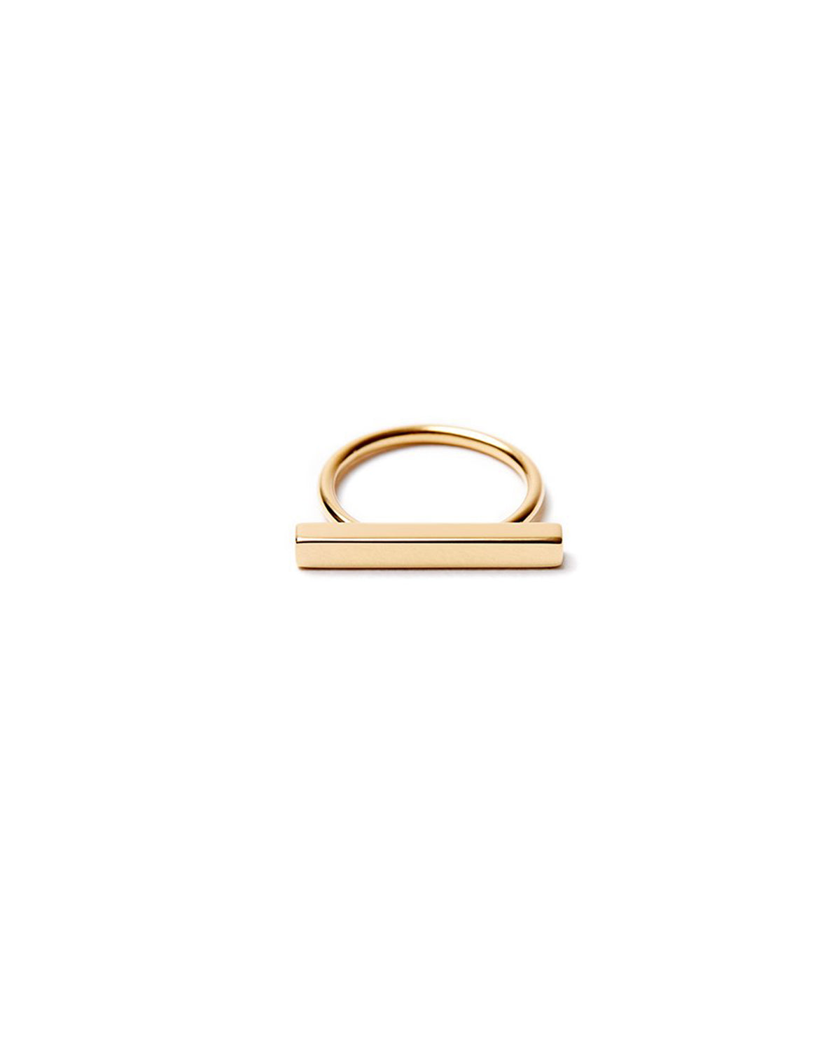 Horizontal Element Ring