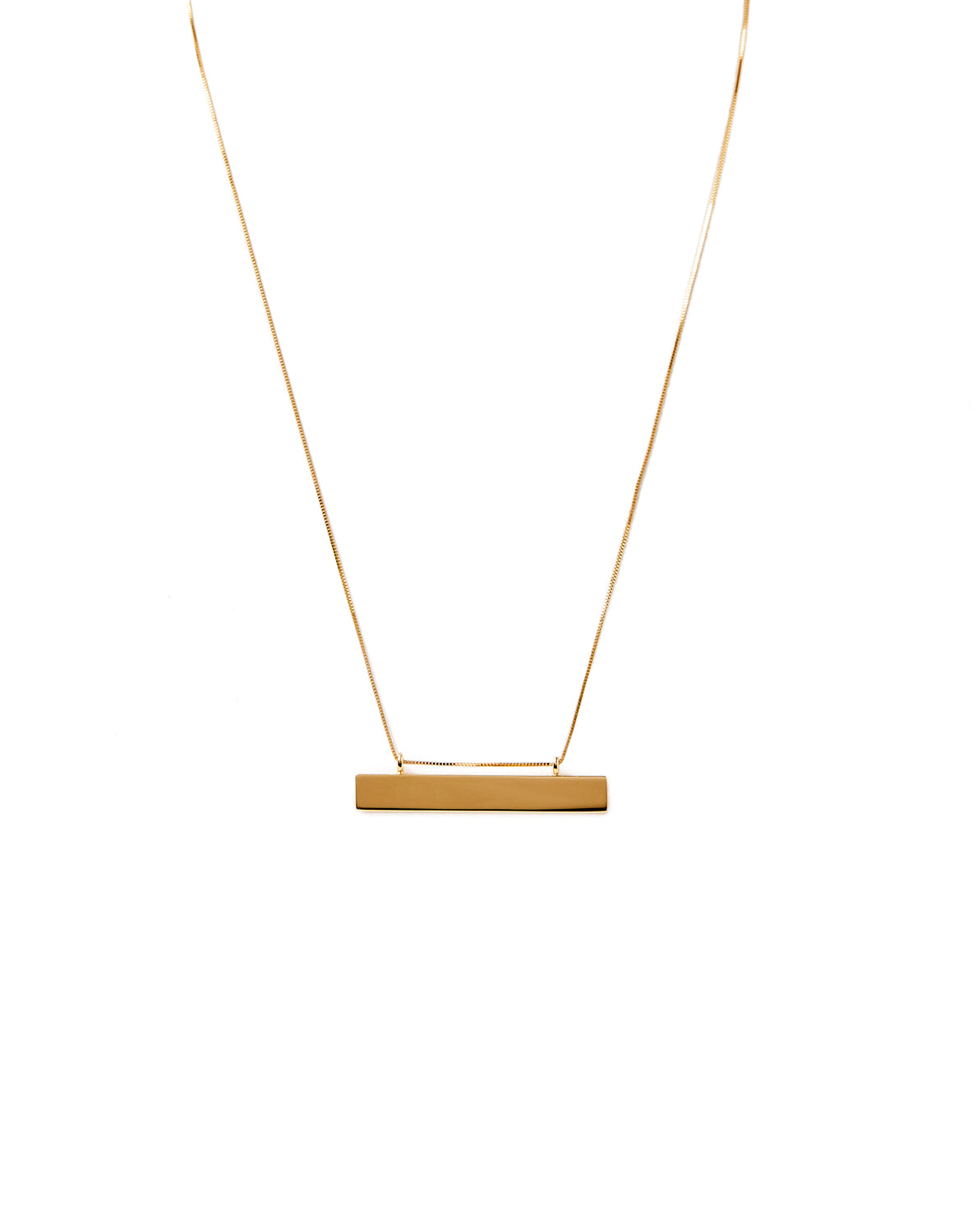 Horizontal Element Pendant