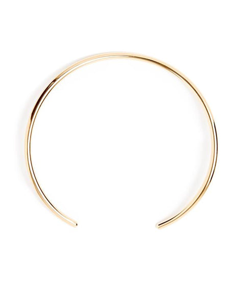 Parenthesis choker