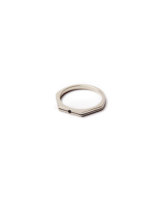 Small Spark Ring