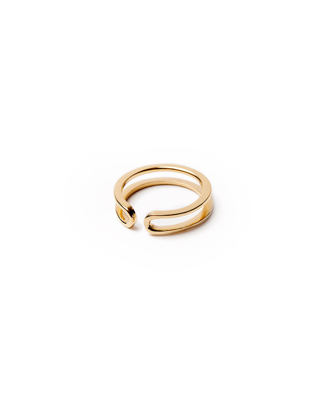 Curves ring