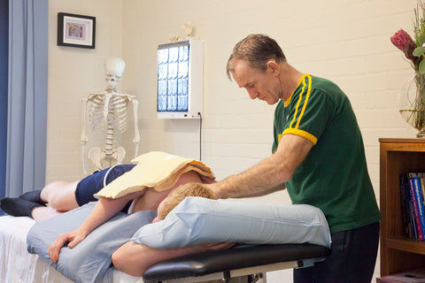 Pyrmont physiotherapy