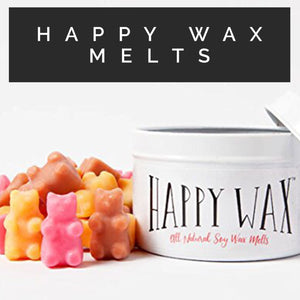 Happy Wax