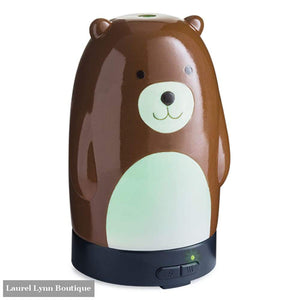 Bear Diffuser - Candle Warmers - Blairs Jewelry & Gifts