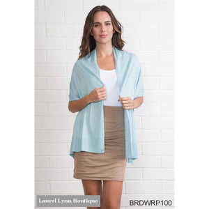 Bordeaux Wrap - Spring Colors - Simply Noelle - Blairs Jewelry & Gifts