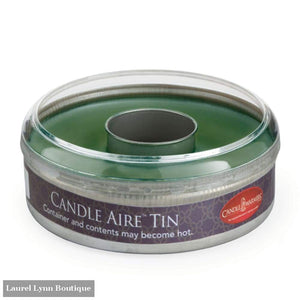 Candle Aire Tin - Balsam Fir - Candle Warmers - Blairs Jewelry & Gifts