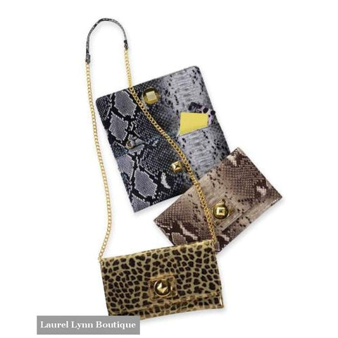 Crossbody/clutch Purse - Mud-Pie - Blairs Jewelry & Gifts