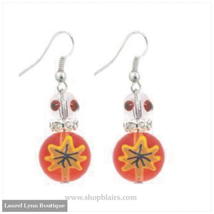 Fall Harvest Earrings #5272 - 5272 - Kate & Macy