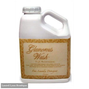 Glamorous Wash Laundry Detergent - Tyler Candles - Blairs Jewelry & Gifts