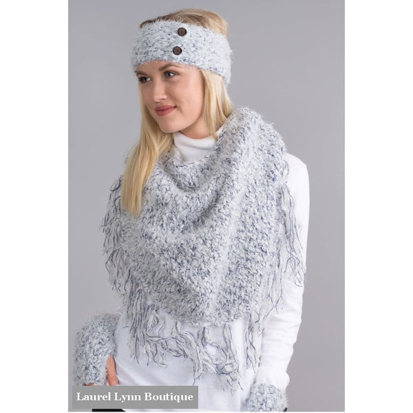 Himalayan Infinity Wrap - Simply Noelle