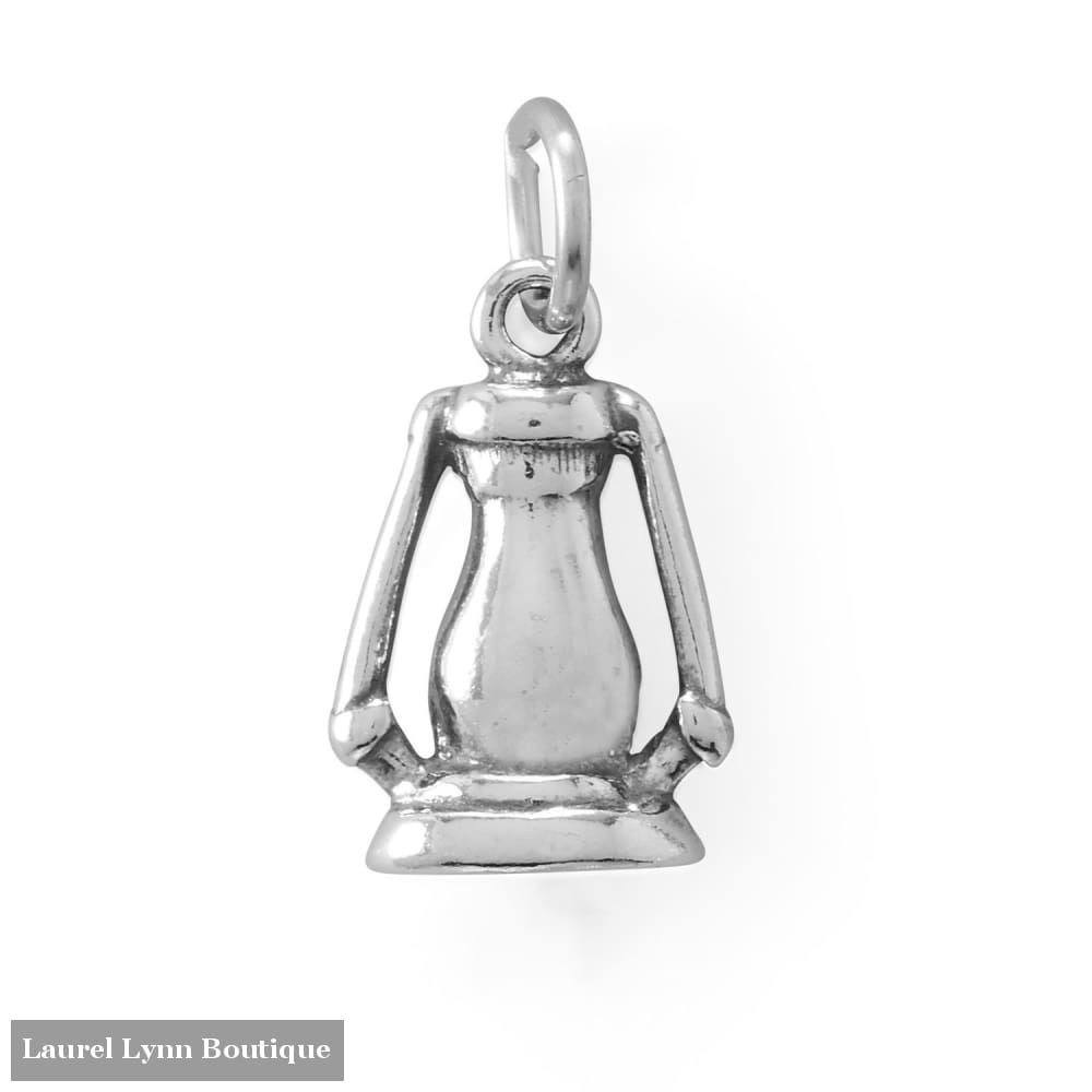 Light The Way - Lantern Charm - 74583 - Liliana Skye