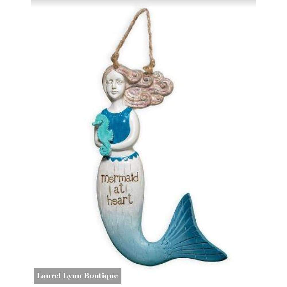 Mermaid At Heart #3018 - Clementine Design - Blairs Jewelry & Gifts