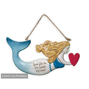 Mermaid At Heart #3020 - Clementine Design - Blairs Jewelry & Gifts