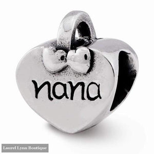 Nana Bead - Qrs2376 - Reflection Beads - Blairs Jewelry & Gifts